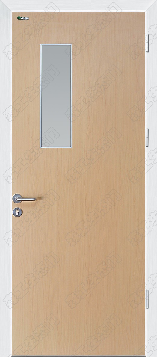 Office Door With Glass Window