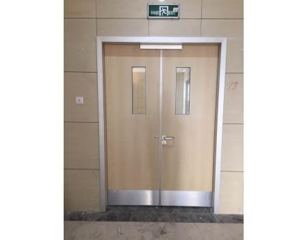 High Quality Hospital Room Door
