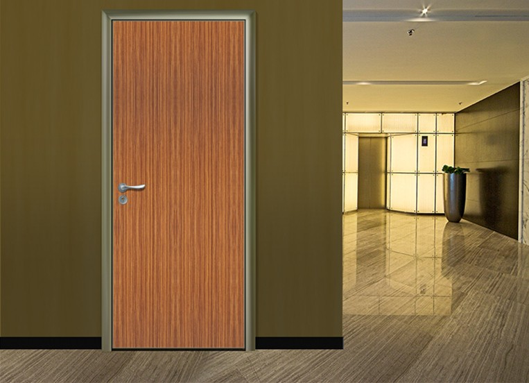 modern wood door designs,mdf wood bedroom door