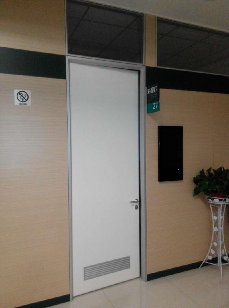 Modern Hospital Doors Manufacturers
