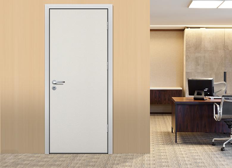Soundproof Internal Office Swing Door