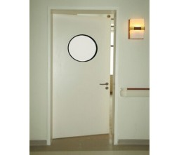 Hospital Hermetic Hinged Door