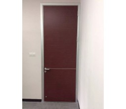 Comtemporary Clinic Room Door