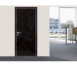 Fashion Design Glossy Office Room Door