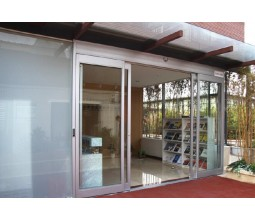 Emergency Breakout Automatic Sliding Doors Manufacturers