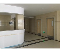 Commercial Melamine Hospital Doors