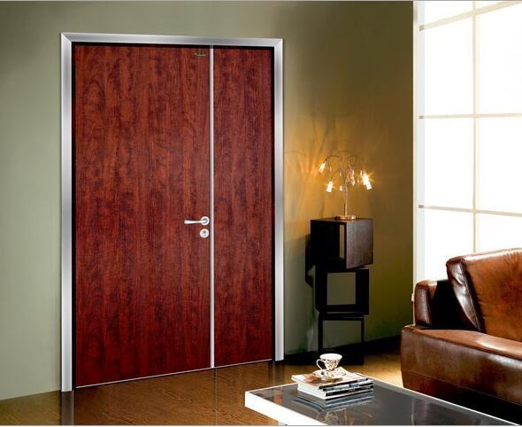 Simple Bedroom Door Designs