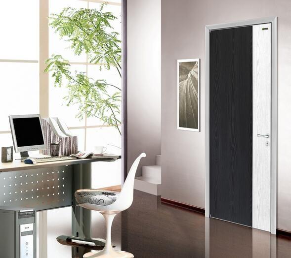 china modern bedroom door manufacturer