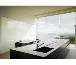 Smart Glass Film for Residential Use