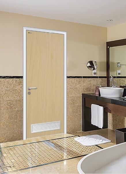 modern simple bedroom door designs