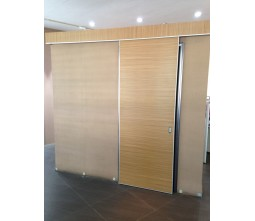 Office Sliding Door