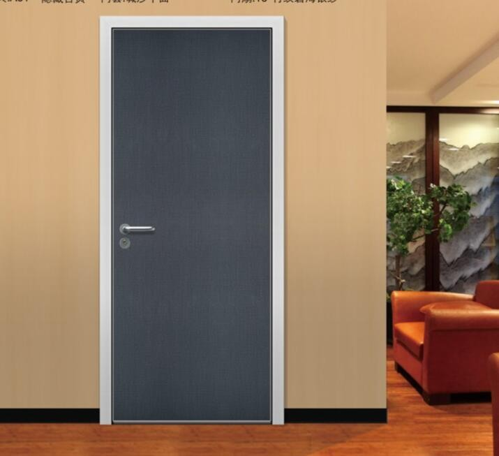 modern bedroom interior door design