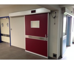 Medical Automatic Hermetic Slding Door