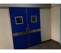 Medical Hermetic Door For Operating Room