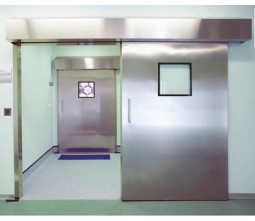 Hermetic Hygienic Sealed Sliding Door Manufacturer