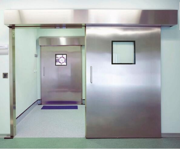 Hermetic hygienic sealed sliding door manufacturer for Sliding door manufacturers