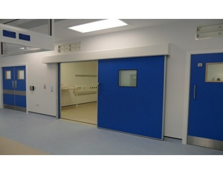 sc 1 st  SAMEKOM & Hospital Hermetic Operating Room Door