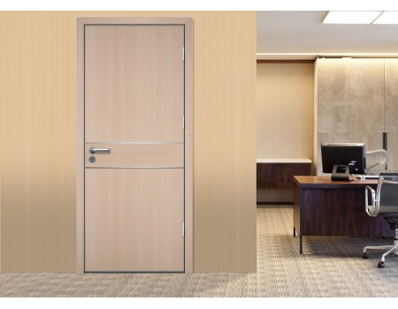 Long Lasting Modern Design Office Door