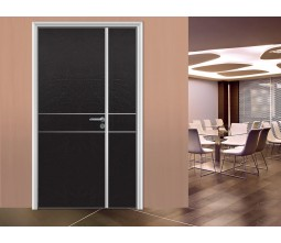 Modern Office Room Door Design