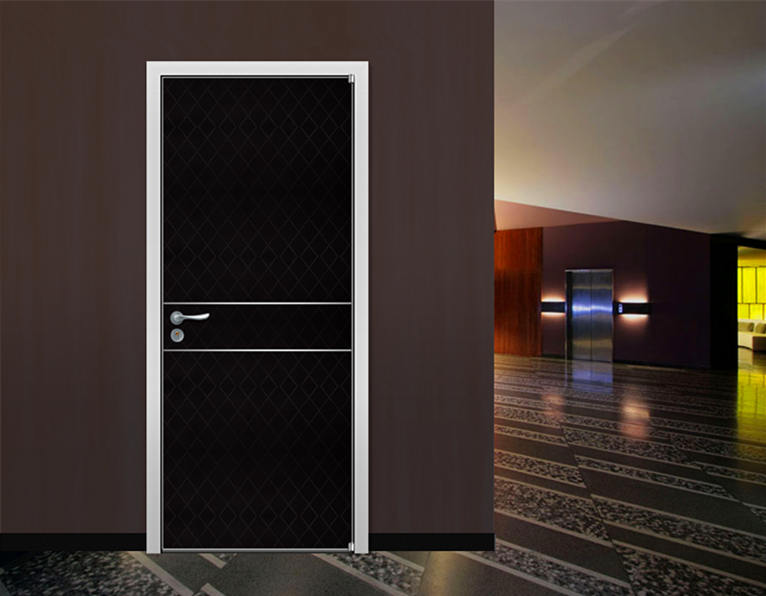 China modern bedroom doors manufacturer