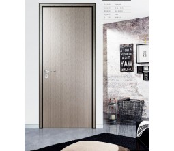 Elegant Simple Design Office Door