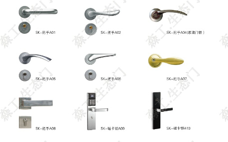 lock for bedroom