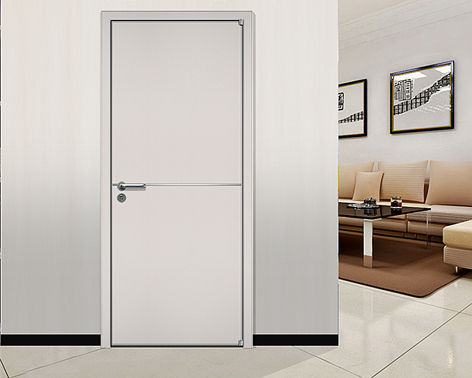 White room door white interior doors for sale for Simple room door design