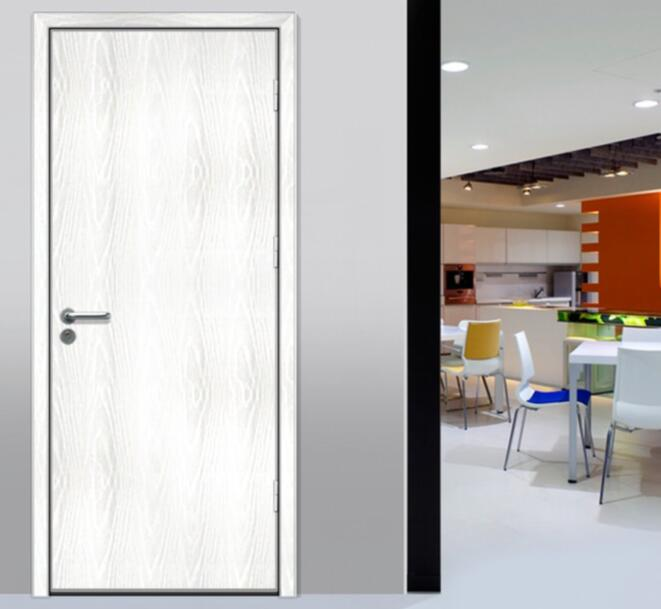 Gentil White Room Door