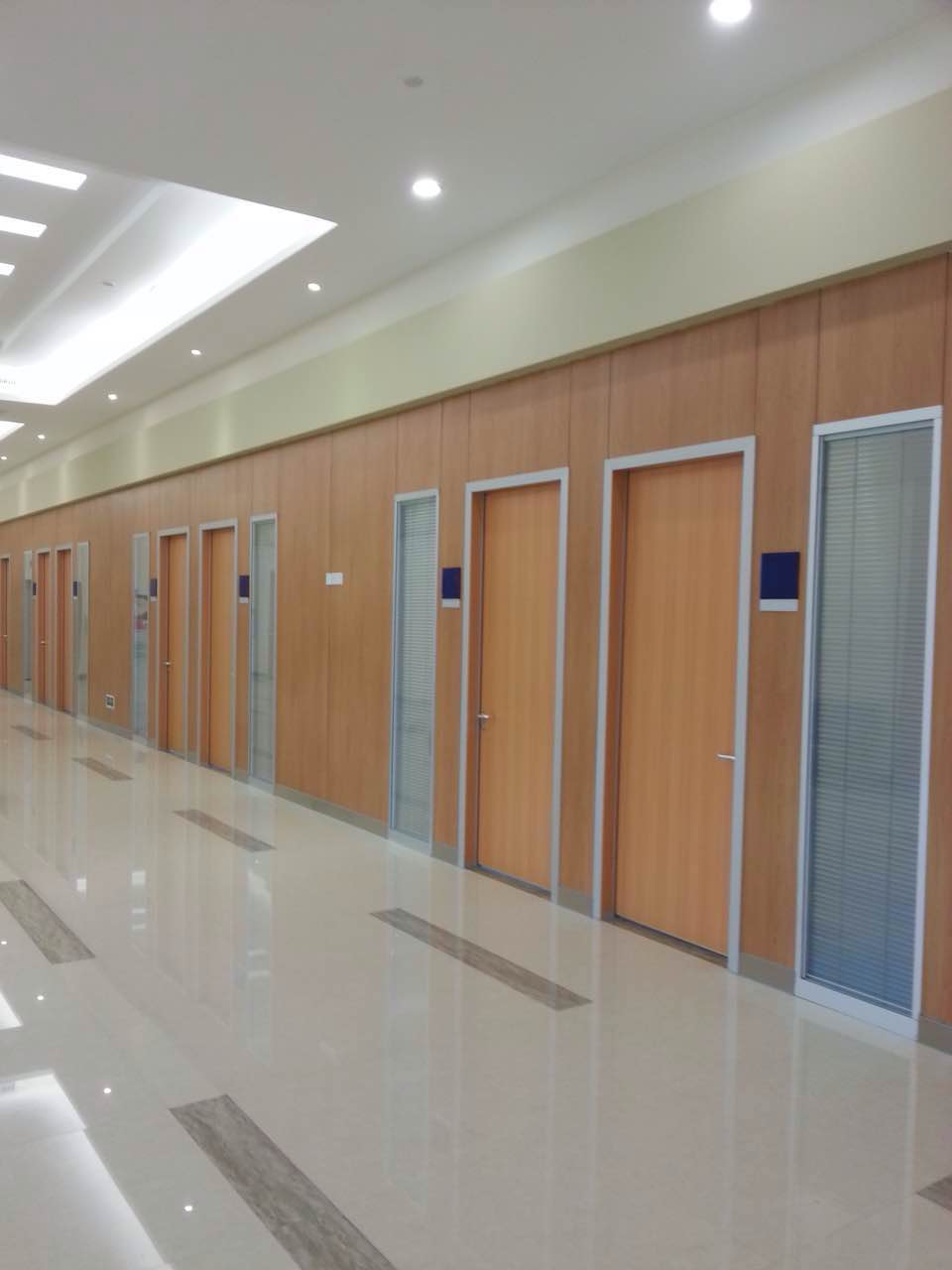 Flush hospital doors nowdays have been widely used in modern hopistal room due to its modern look ing and easy maintenance. Samekom have developed a new ... & Modern hospital doors manufacturers pezcame.com
