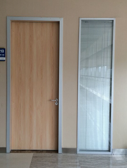 clinic room doors & Wooden Flush Clinic Room Doors