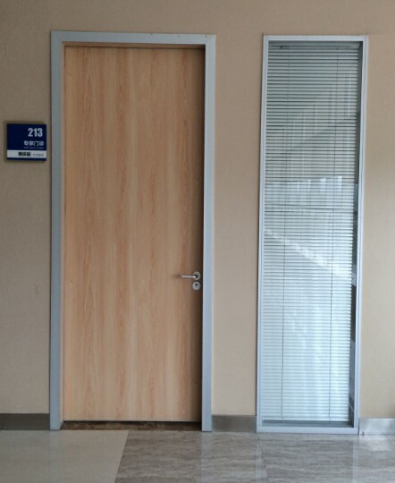 clinic room door & Comtemporary Clinic Room Door