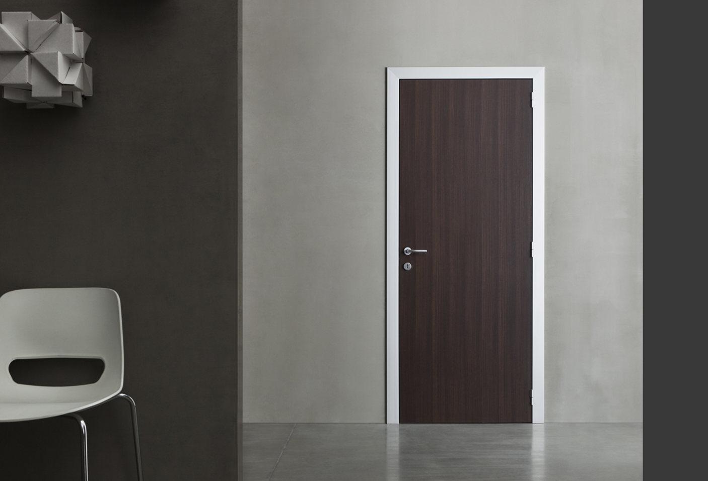 Composite Wooden Office Door