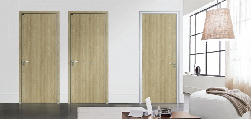 solid core bedroom door