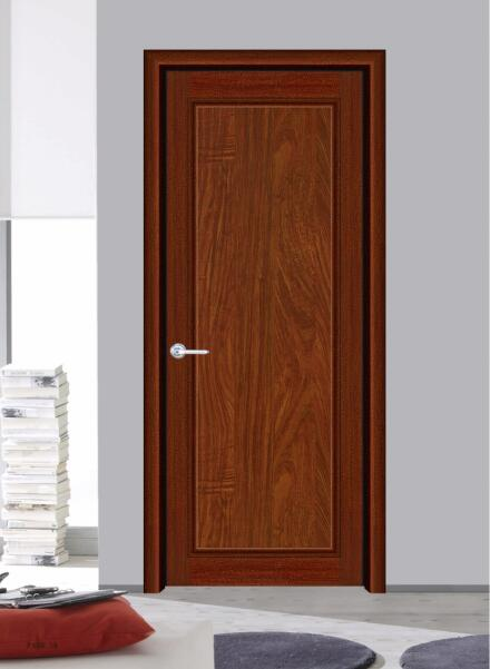 standard bedroom door