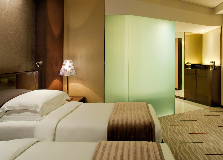 Smart Glass For Hotel