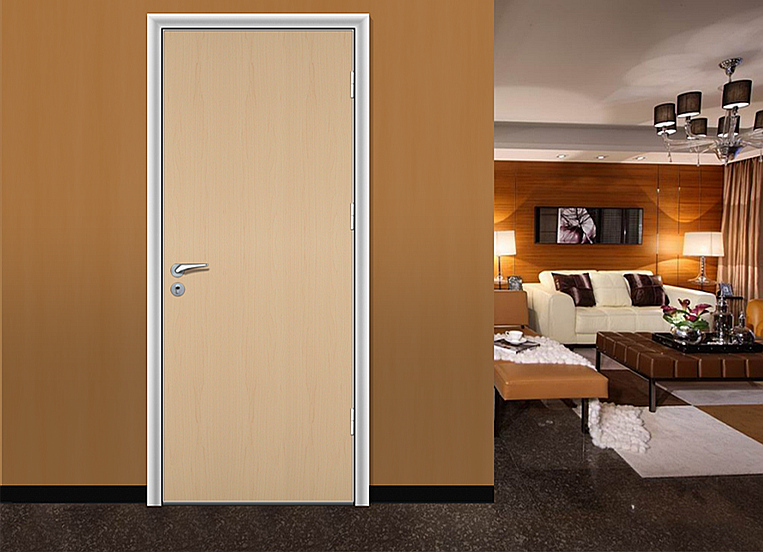 MDF bedroom door